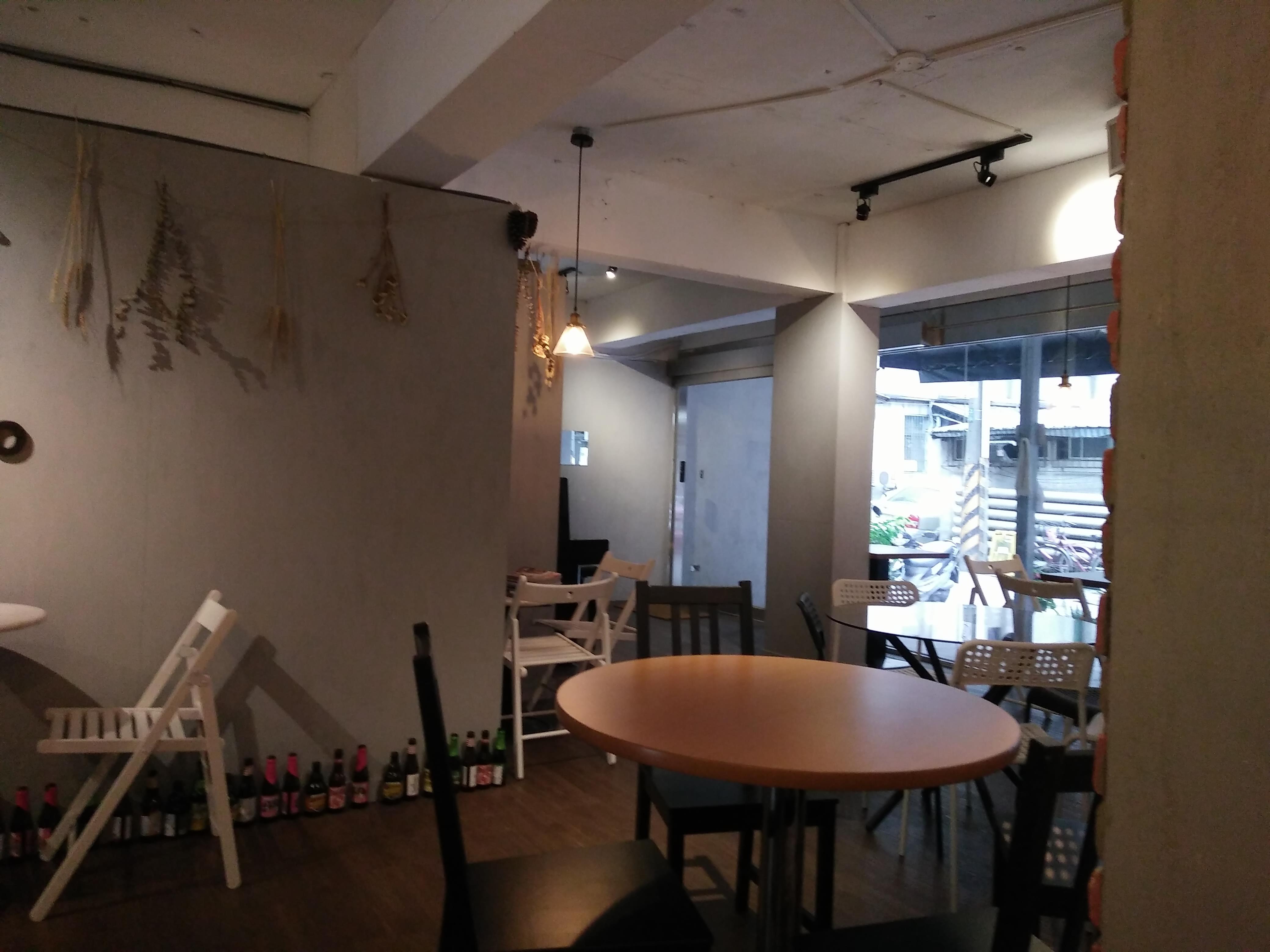 台北南港昆陽站咖啡店BOCY Patisserie&Bistro寶希甜點好食光