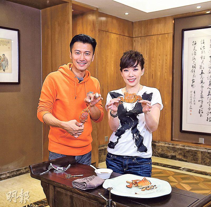 林憶蓮 上海菜 十二道鋒味 2