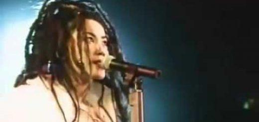 王菲 最精彩 演唱會 1994