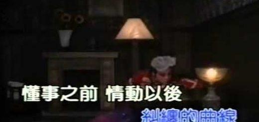 王菲-流年