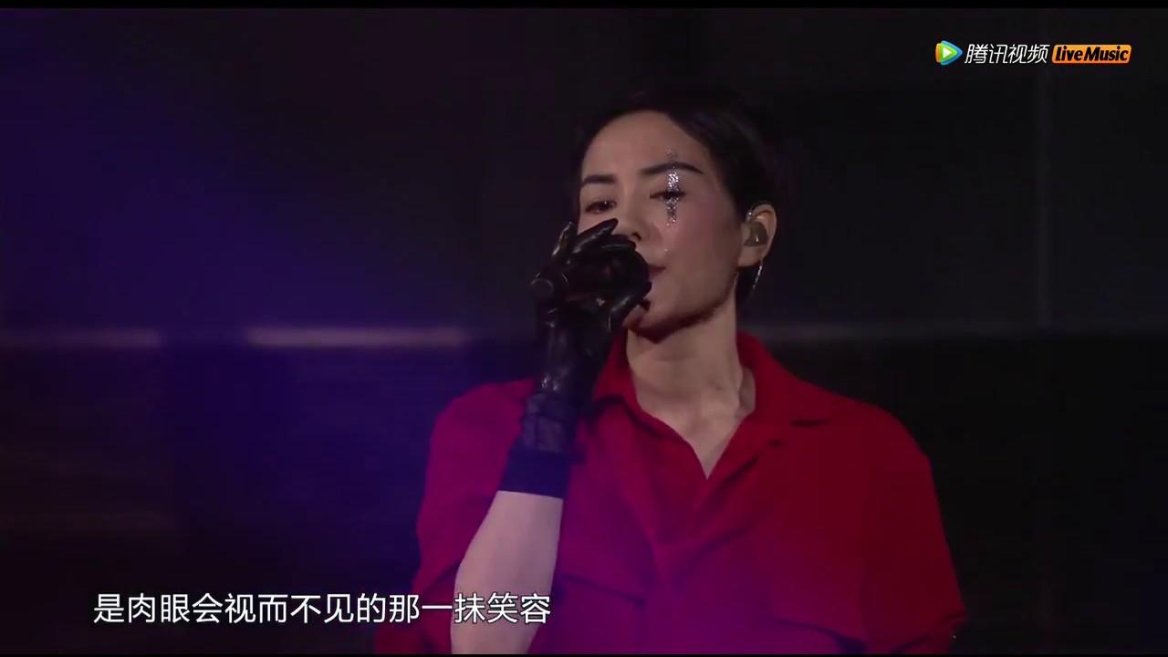 王菲 2016幻樂一場演唱會 各界評價懶人包